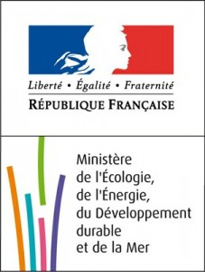 Ministère de l'Ecologie, de l'Energie, du Développement durable