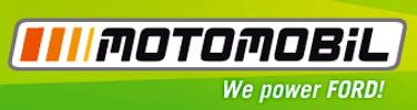 Motomobil logo