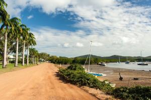 Baie de Cooktown