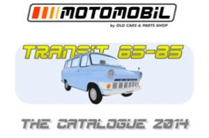 Catalogue Motomobil